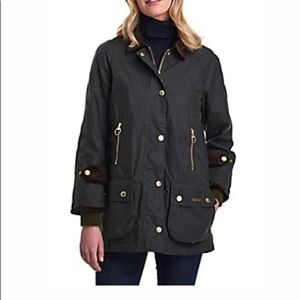 Barbour 125 anniversary Icons Beaufort Jacket